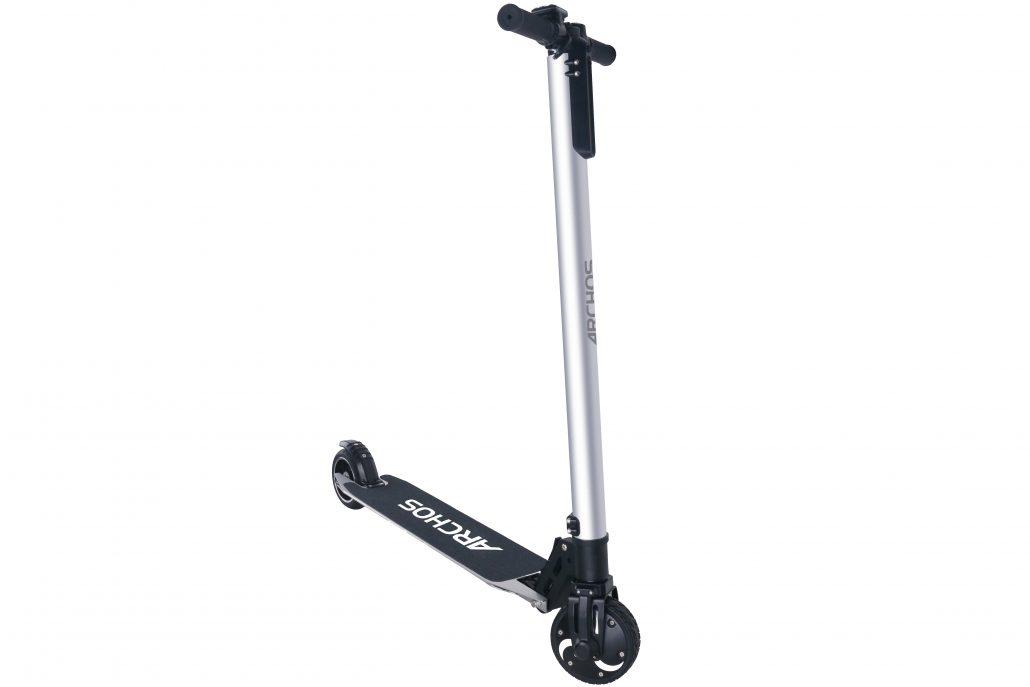 Individualmobilität per E-Roller