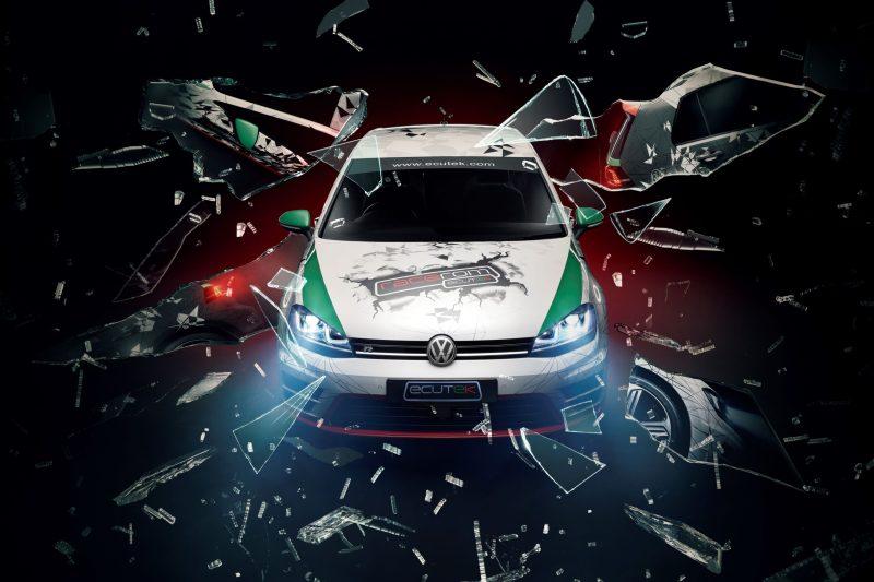 VW / Audi Gruppe  ECUTEK Tuning